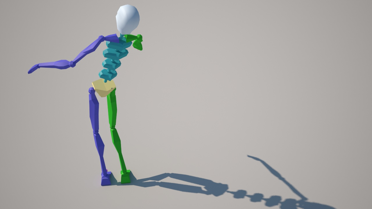 Biped Motion-Capturing for 3ds max with the Kinect (1)